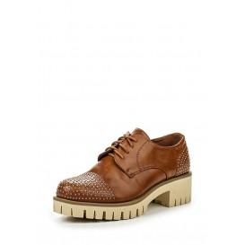 Ботинки Mixfeel модель MI053AWKNV37 распродажа