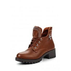 Ботинки Mixfeel модель MI053AWKZQ41