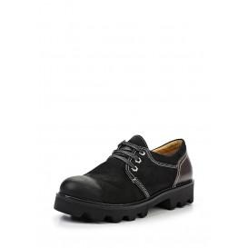 Ботинки Modelle артикул MO051AWKAZ59
