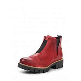 Ботинки Modelle модель MO051AWKAZ77 купить cо скидкой