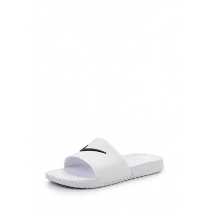 Сланцы WMNS BENASSI SHOWER SLIDE Nike модель MP002XW0FHIG