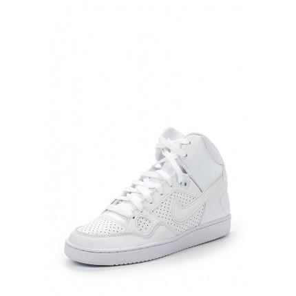 Кроссовки WMNS SON OF FORCE MID Nike артикул MP002XW0FHIR распродажа