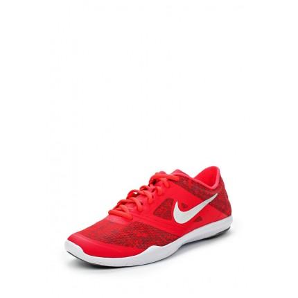 Кроссовки W NIKE STUDIO TRAINER 2 PRINT Nike артикул MP002XW0FHIZ