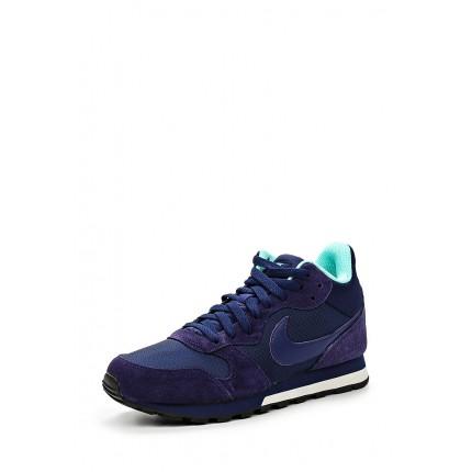 Кроссовки WMNS NIKE MD RUNNER 2 MID Nike модель MP002XW0FHJ1 распродажа