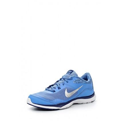 Кроссовки WMNS NIKE FLEX TRAINER 5 PRINT Nike модель MP002XW0FHJ2 распродажа