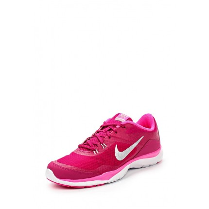 Кроссовки WMNS NIKE FLEX TRAINER 5 Nike модель MP002XW0FHJ4 cо скидкой