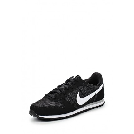 Кроссовки WMNS NIKE GENICCO PRINT Nike модель MP002XW0FHJ5 купить cо скидкой