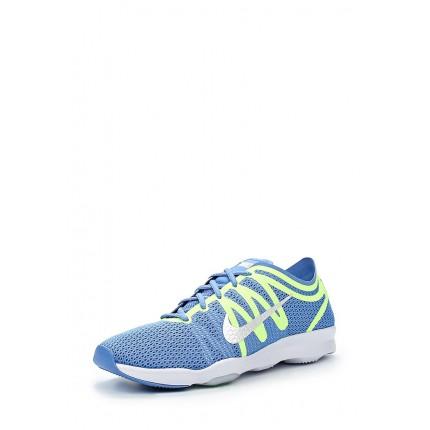 Кроссовки WMNS NIKE AIR ZOOM FIT 2 Nike артикул MP002XW0FHJ6 купить cо скидкой