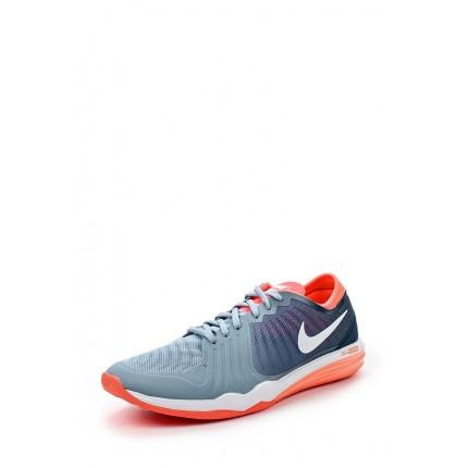 Кроссовки W NIKE DUAL FUSION TR 4 PRINT Nike модель MP002XW0FHJA распродажа