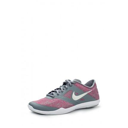 Кроссовки W NIKE STUDIO TRAINER 2 PRINT Nike модель MP002XW0FHJQ фото товара