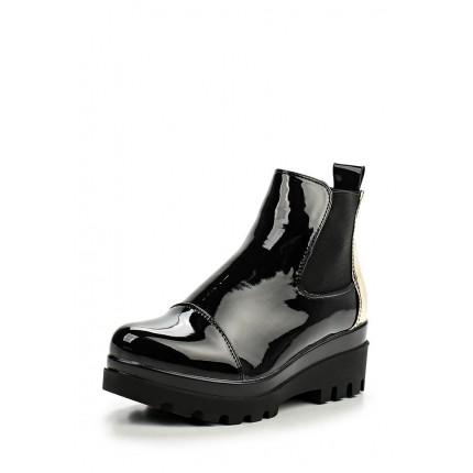 Ботинки Nobbaro модель NO021AWMTK92