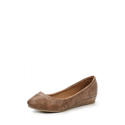 Туфли Pezzano модель PE027AWHUB37
