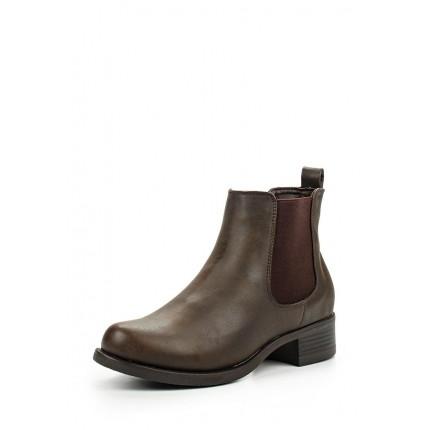 Ботинки Piazza Italia артикул PI022AWMRR72 купить cо скидкой