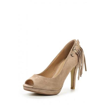 Туфли Queen Vivi модель QU004AWIET08 купить cо скидкой