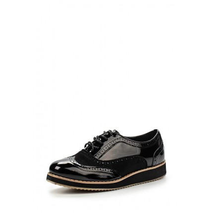 Ботинки Queen Vivi модель QU004AWLIL15 cо скидкой