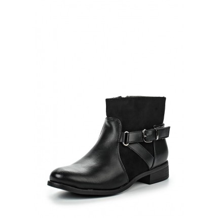 Ботинки Queen Vivi модель QU004AWNHY36