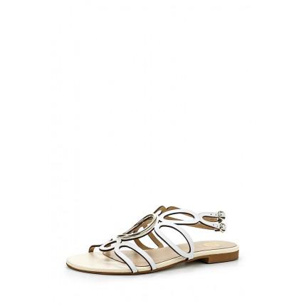 Сандалии Shoe/Sandal Synthetic Sole River Island артикул RI004AWJPI28 распродажа