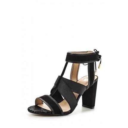 Босоножки Sandal Heel &gt, 3cm River Island модель RI004AWJZO42 фото товара
