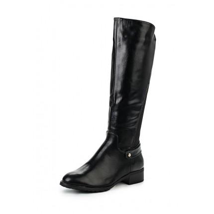 Сапоги Style Shoes артикул ST040AWGKJ79 cо скидкой
