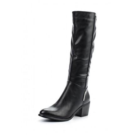 Сапоги Style Shoes модель ST040AWNJR28