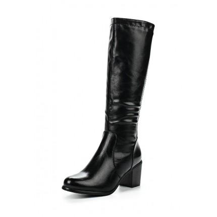 Сапоги Style Shoes артикул ST040AWNJR31 распродажа