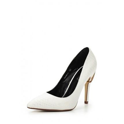 Туфли Sweet Shoes модель SW009AWGBD60 распродажа