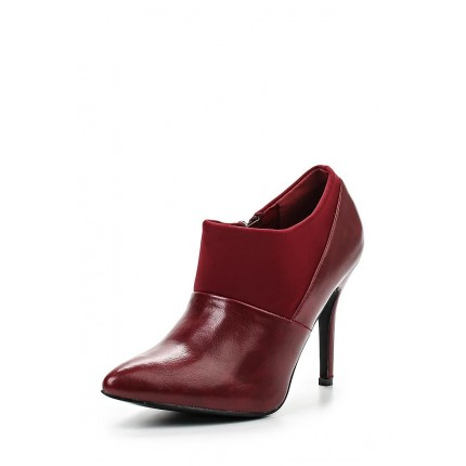 Ботильоны Sweet Shoes артикул SW009AWGCN65 купить cо скидкой