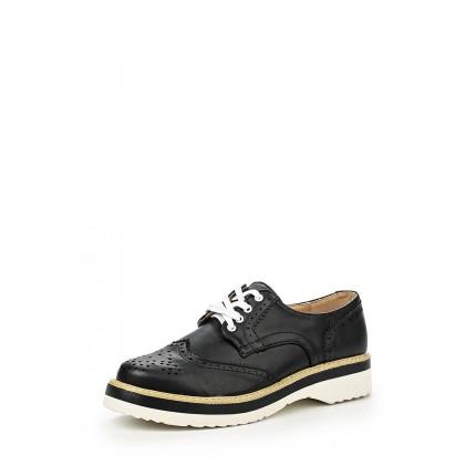 Ботинки Sweet Shoes артикул SW010AWHPP63 фото товара
