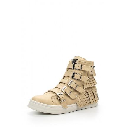 Кеды Sweet Shoes модель SW010AWHSB83