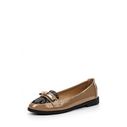Лоферы Sweet Shoes артикул SW010AWHSC06 фото товара