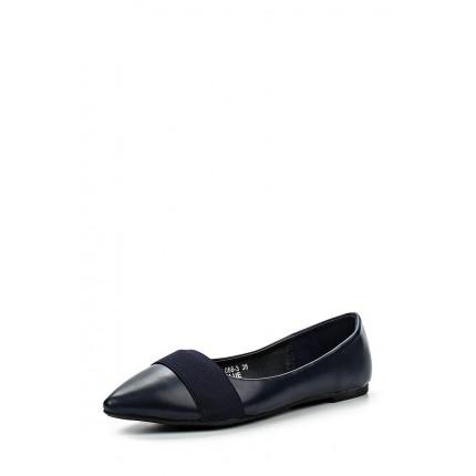 Балетки Sweet Shoes артикул SW010AWHSC28
