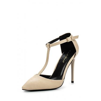 Туфли Sweet Shoes артикул SW010AWHSC58
