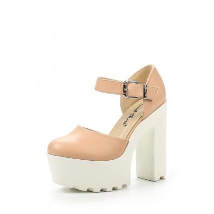 Туфли Sweet Shoes модель SW010AWIPL60 распродажа
