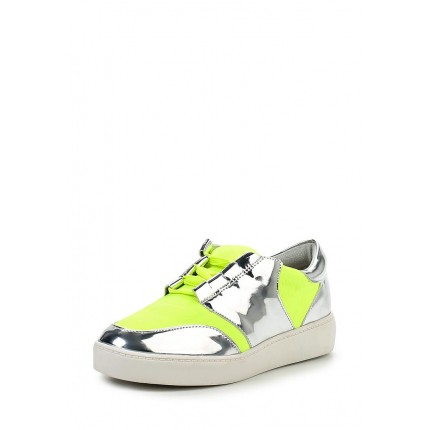 Кеды Sweet Shoes артикул SW010AWITY51 купить cо скидкой