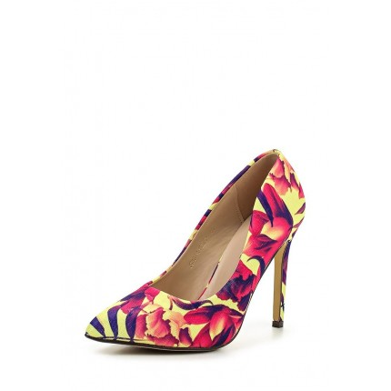 Туфли Sweet Shoes артикул SW010AWIYR38 распродажа