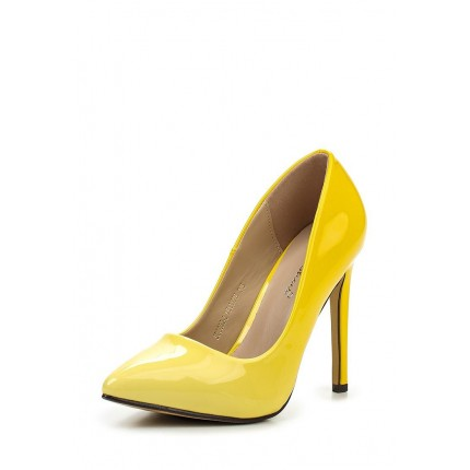 Туфли Sweet Shoes артикул SW010AWIYR42 распродажа