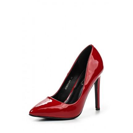 Туфли Sweet Shoes артикул SW010AWKKE50 cо скидкой