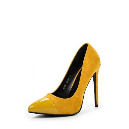Туфли Sweet Shoes модель SW010AWKKE58 распродажа