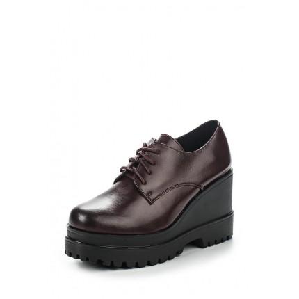Ботильоны Sweet Shoes модель SW010AWMGN40 купить cо скидкой
