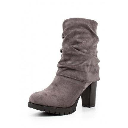 Полусапоги Sweet Shoes артикул SW010AWNHJ74
