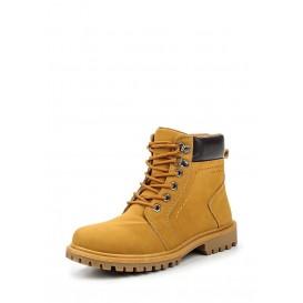 Ботинки TT
