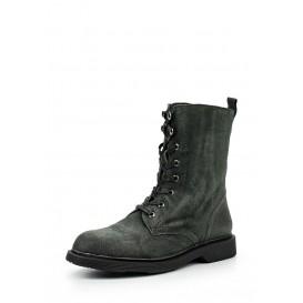 Ботинки Tosca Blu артикул TO006AWMUN73 распродажа