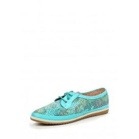 Ботинки Vivian Royal артикул VI809AWIHE32 распродажа