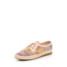 Ботинки Vivian Royal артикул VI809AWIHE33 купить cо скидкой