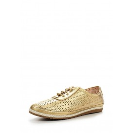 Ботинки Vivian Royal артикул VI809AWIHE42 распродажа