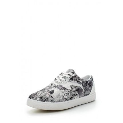 Кеды WS Shoes модель WS002AWEKI30 купить cо скидкой