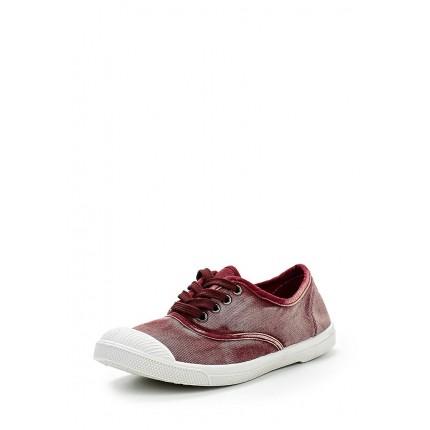 Кеды WS Shoes модель WS002AWFBM14