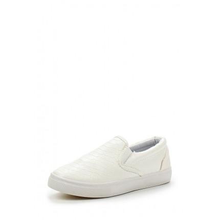 Слипоны WS Shoes артикул WS002AWHQR61 распродажа