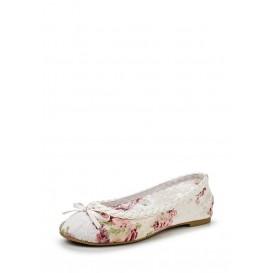 Балетки WS Shoes