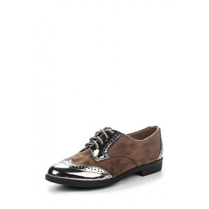 Ботинки WS Shoes артикул WS002AWMHG54